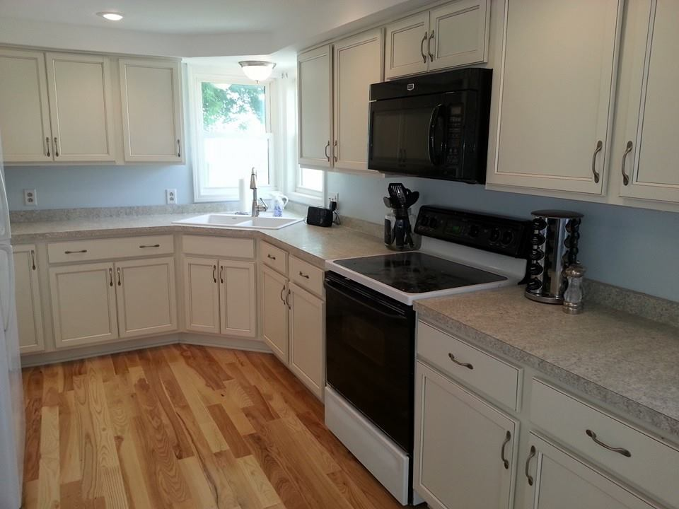 Rochester Bath And Kitchen Remodeling