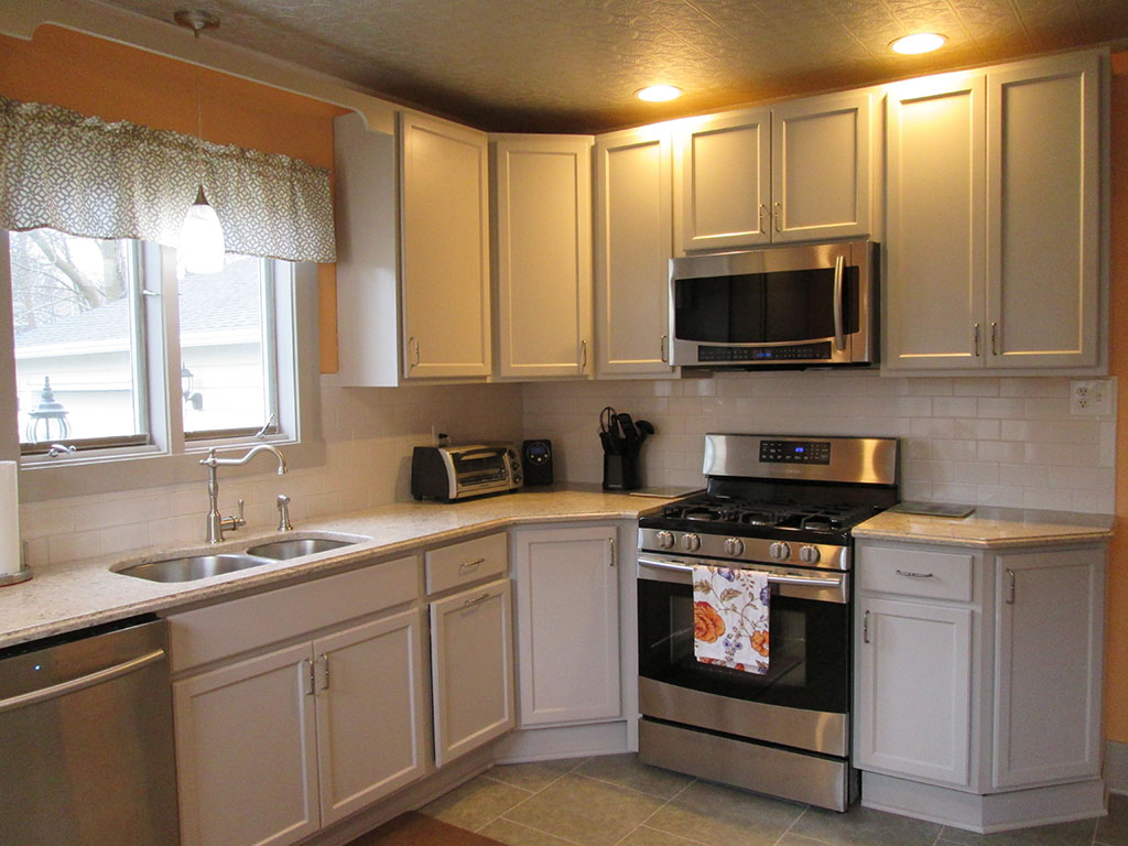 Amazing Kitchen Remodeling Rochester NY Part 2