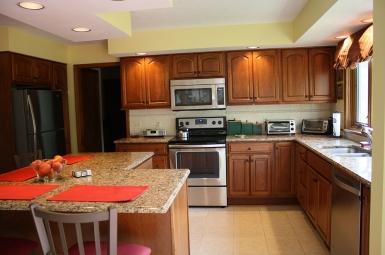 Kitchen Remodeling Rochester NY