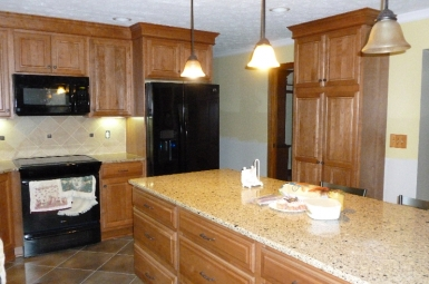 Kitchen Remodeling Rochester NY