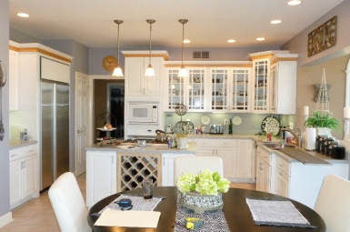 cabinetry kitchens by premier