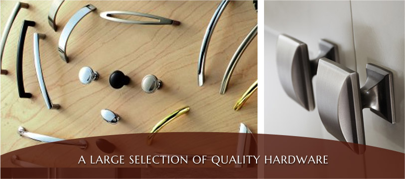 Hardware, Kitchen and Bathroon Hardware, large-selection-of-quality-hardware