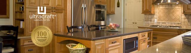 ultracraft kitchen cabinet sale.