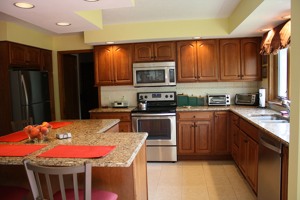 Wonderful Kitchen Remodeling Rochester NY