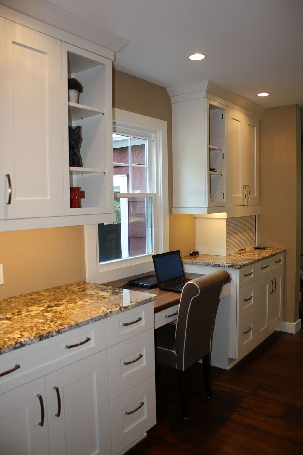 kitchen remodeling gallery | kitchens by premier
