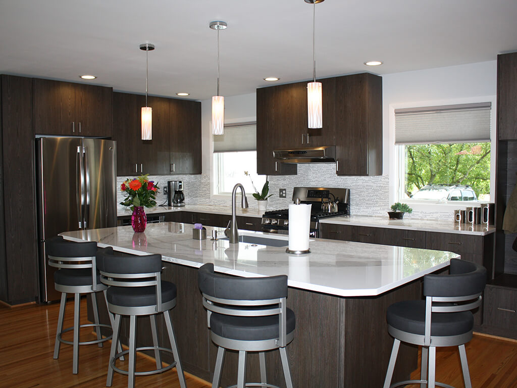 Design & Remodeling Gallery | Kitchens By Premier