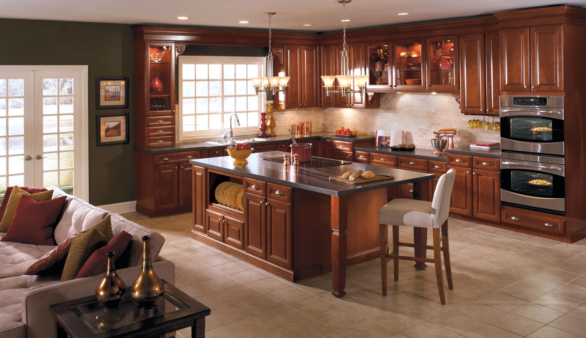 Peachy Aristokraft Kemper Cabinetry Special Offer Kitchens By Beutiful Home Inspiration Papxelindsey Bellcom