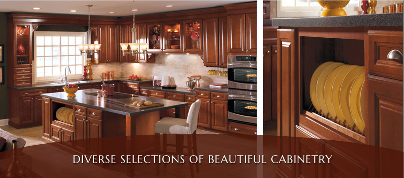 Cabinetry | Kitchens By Premier